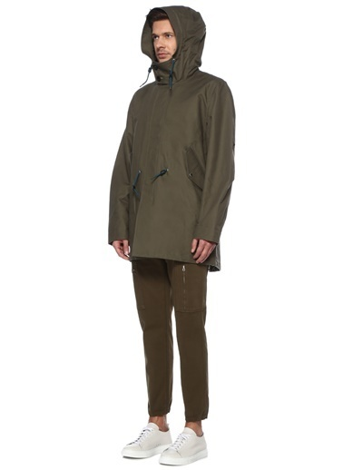 Paul Smith Parka Haki